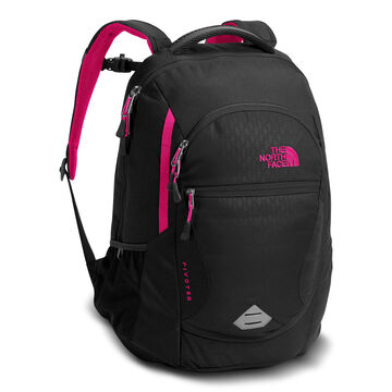 The North Face Womens Pivoter 27 Liter Backpack