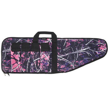 Bulldog Muddy Girl Extreme Tactical Scoped Rifle Case