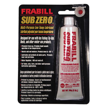 Frabill Sub Zero Lubricant