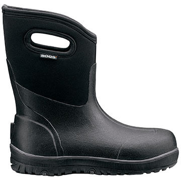 Bogs Men's Waterproof Classic Ultra Mid Insulated Winter Boot