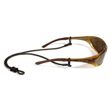 Croakies Terra Spec Adjustable Solid Cord Eyewear Retainer
