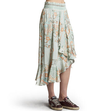 Odd Molly Womens Delicate Skirt