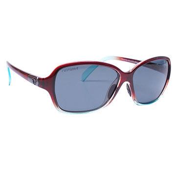 Reflekt Unsinkable Mystic ColorBlast Polarized Sunglasses