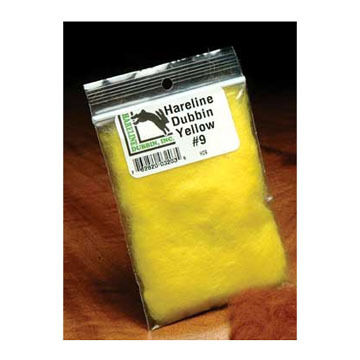 Hareline Dubbing Fly Tying Material