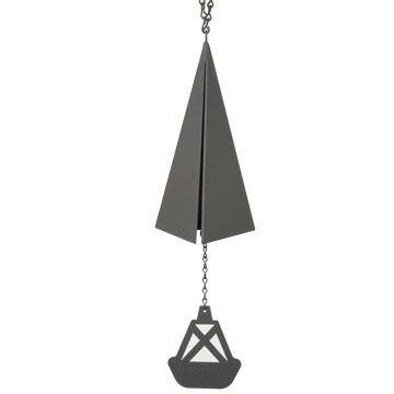 North Country Wind Bells Block Island Bell