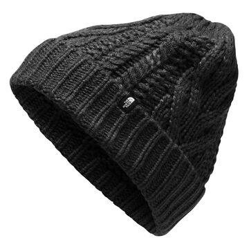 The North Face Womens Cable Minna Beanie