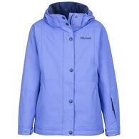 Marmot Girls' Nakiska Insulated Jacket