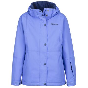 Marmot Girls Nakiska Insulated Jacket