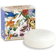 Michel Design Works Bluebird Floral A Little Soap