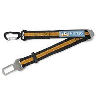 Kurgo Direct to Seat Belt Swivel Dog Tether