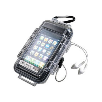 Pelican i1015 iPhone Case