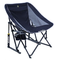 GCI Outdoor Pod Rocker Folding Rocking Chair