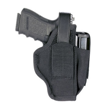 Blackhawk Ambidextrous Holster w/ Mag Pouch