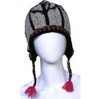 Icelandic Design Women's Lucy Earflap Hat