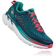 Hoka One Women's Clifton 4 Running Shoe