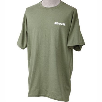 Benelli Mens M4 Troop Support Short-Sleeve T-Shirt