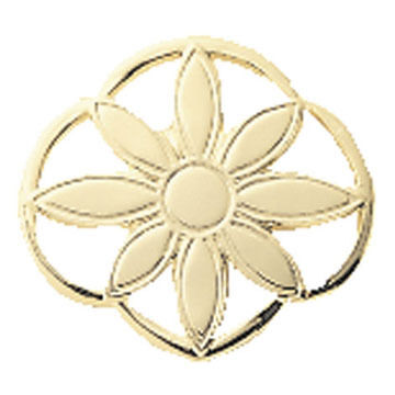 Girl Scouts Daisy Membership Pin