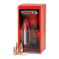 "Hornady V-Max 20 Cal. 40 Grain .204"" Boat Tail Rifle Bullet (100)"
