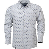 Ski The East Men's Daffy Oxford Shirt