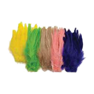 Wapsi Long Schlappen Fly Tying Material