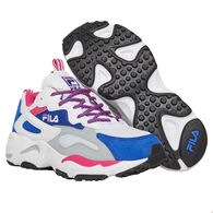 FILA Women's Ray Tracer Athletic Shoe