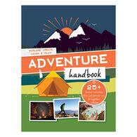 Adventure Handbook: Explore, Create, Learn & Play Outside by Gav Grayston & Shell Grayston