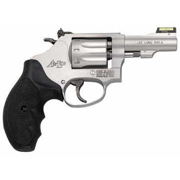 Smith & Wesson Model 317 Kit Gun 22 LR 3 8-Round Revolver
