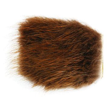Wapsi Beaver Fur Fly Tying Material