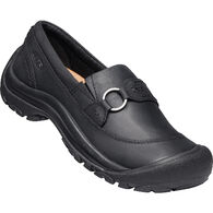 Keen Women's Kaci III Leather Slip-On Shoe