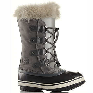 Sorel Girls' Joan of Arctic Winter Boot