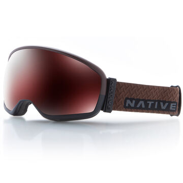 Native Eyewear Tank-7 Snow Goggle