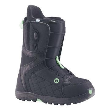 Burton Womens Mint Snowboard Boot - 14/15 Model