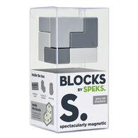 Speks. Blocks Brackets Magnet Toy