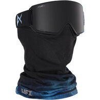anon. Men's m3 MFI Snow Goggle w/ Spare Lens - 16/17 Model