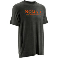 Nomad Men's Logo Short-Sleeve T-Shirt
