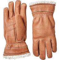 Hestra Glove Women's Deerskin Primaloft Glove