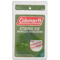 Coleman String-Tie #21 Mantle - 2 or 4 Pk.