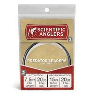 Scientific Anglers Predator Wire Leader - 2 Pk.