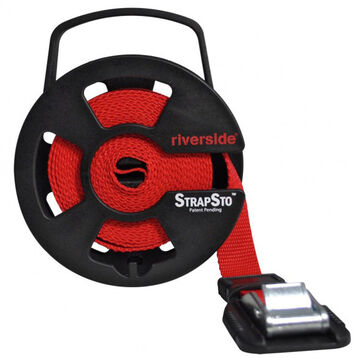 Seattle Sports StrapSto Cam Strap Reel