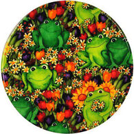 Andreas Decorative Frogs Jar Opener