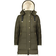 Moose Knuckles Women's Mont Joli Parka