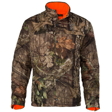 Browning Mens Hells Canyon Quick Change-WD Jacket
