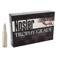 Nosler Trophy Grade 300 WSM 180 Grain AccuBond Rifle Ammo (20)
