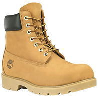 "Timberland Men's 6"" Basic Waterproof 400 g Insulated Padded Collar Work Boot"