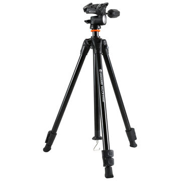Vanguard Alta CA 233AO 3-Way Pan Head Tripod