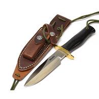 Randall Combat Companion Full Tang CCFT Micarta Handle Fixed Blade Knife