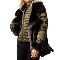 Alp N Rock Women's Amelia Aviator Jacket