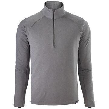 Patagonia Mens Capilene Midweight Zip-Neck Baselayer Long-Sleeve Shirt