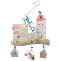 Pilgrim Imports Nubble Lighthouse Ornament
