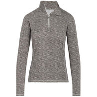 Tasc Performance Women's Nola 1/4-Zip Long-Sleeve Shirt